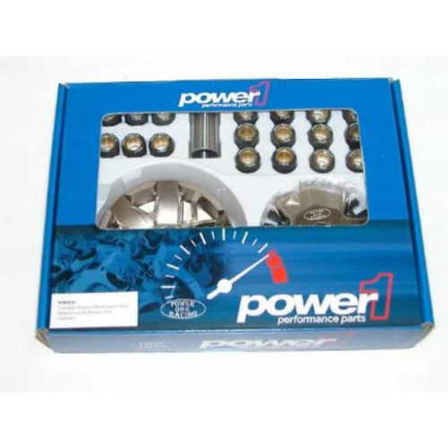 power1 vario peugeot ludix