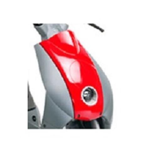 Voorkap / Voorscherm Peugeot Ludix Rood