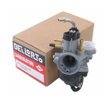 Carburateur Peugeot Ludix - Dellorto 17,5mm (PHVA17.5TS)
