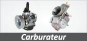 Carburateurs Peugeot Ludix